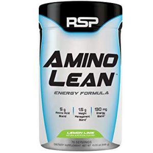 RSP AminoLean 60 serving