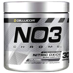 Cellucor NO3 chrome powder