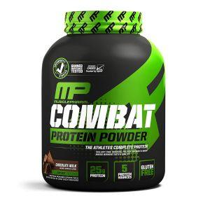 MusclePharm protein powder