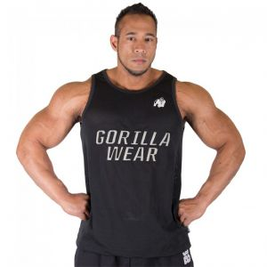Gorilla Wear New York Mesh
