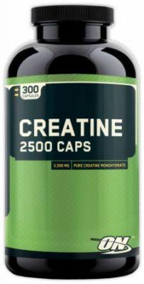 Optimum CREATINE 2500 CAPS
