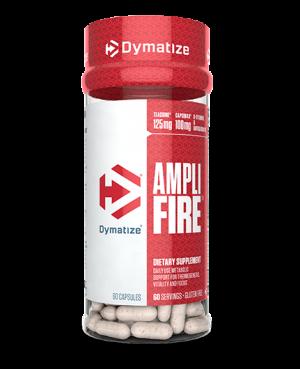 dymatize ampli fire