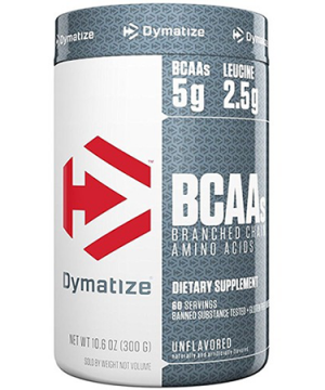 Dymatize BCAAs