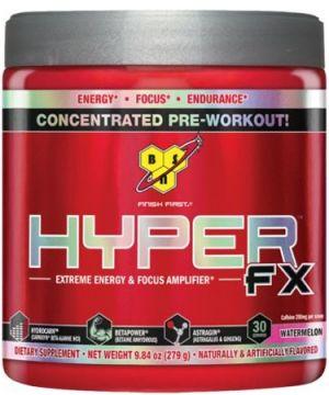 BSN HYPER FX®