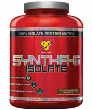 BSN SYNTHA-6® ISOLATE