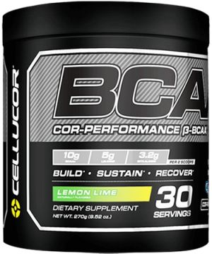 Cellucor BCA β-BCAA