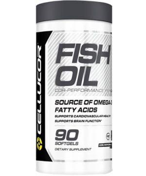 Cellucor Fish Oil