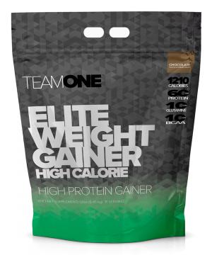 Team One Elite Weight Gainer