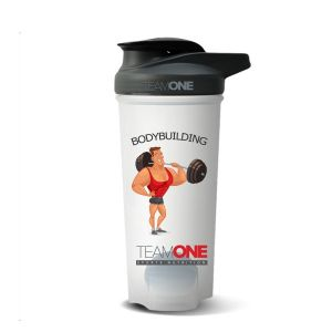 TEAMONE SHAKER BODY BUILDING