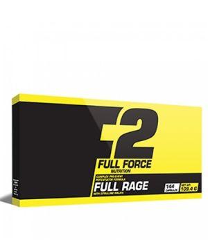 Full Force FULL RAGE