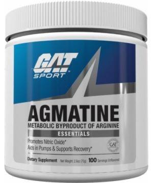 GAT Agmatine