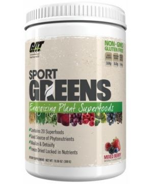 GAT Sport Greens