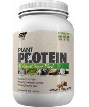 GAT Plant Protein