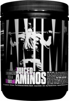 UNIVERSAL Juiced Aminos