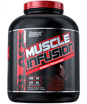 Nutrex Muscle INFUSION