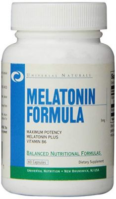 UNIVERSAL MELATONIN