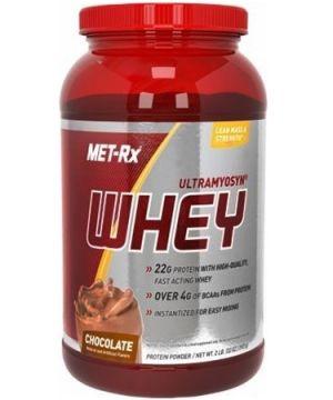MET_RX 100% ULTRAMYOSYN WHEY
