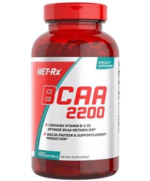 MET_RX BCAA 2200