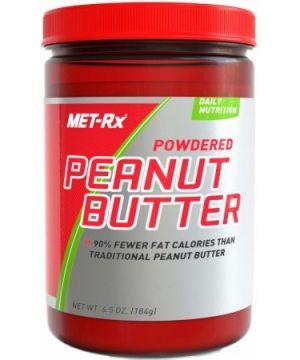 MET-Rx Powdered Peanut Butter
