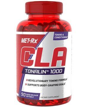MET-Rx Tonalin CLA 1000