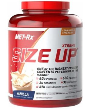 MET-Rx Xtreme Size Up