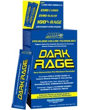 MHP dark rage®