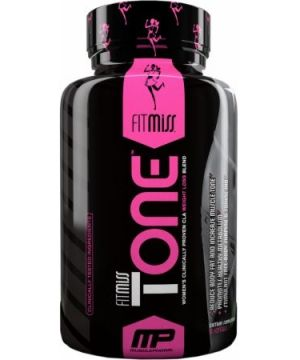 MusclePharm tone