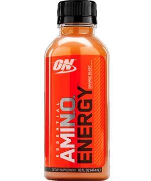 Optimum AMINO ENERGY rtd