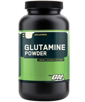 Optimum Glutamine powder