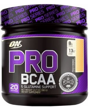 Optimum Pro BCAA