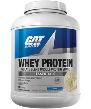 GAT Whey Protein