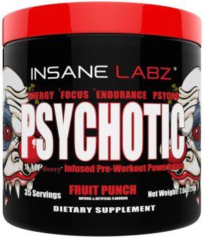 INSANE LABZ-PSYCHOTIC