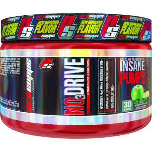 ProSupps NO3 Drive™ Powder