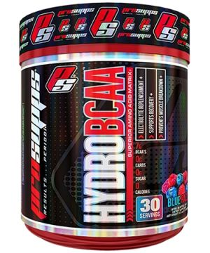 ProSupps HydroBCAA™