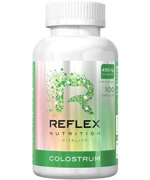 Reflex Colostrum