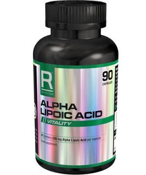Reflex Alpha Lipoic Acid