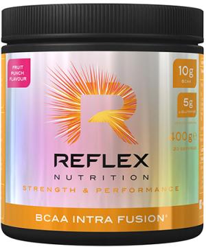 Reflex BCAA Intra Fusion