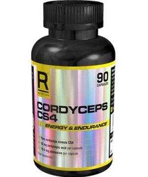 Reflex nutrition Cordyceps CS4