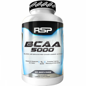 RSP BCAA 5000