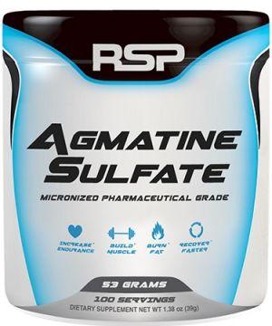 RSP Nutrition AgmaGen
