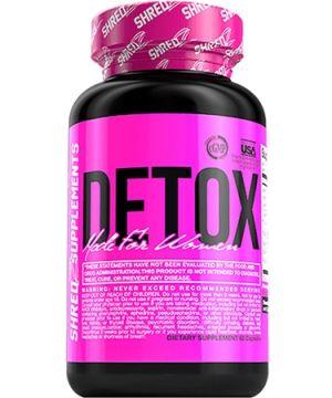 Shredz Detox