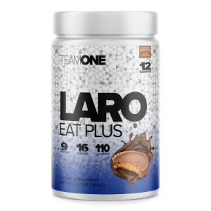 TEAM ONE LARO EAT PLUS