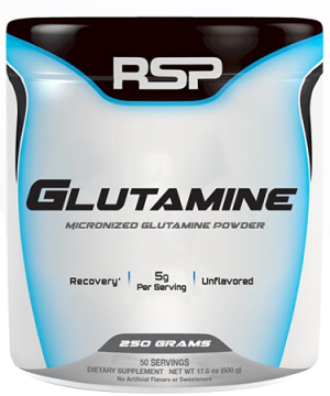 RSP Glutamine