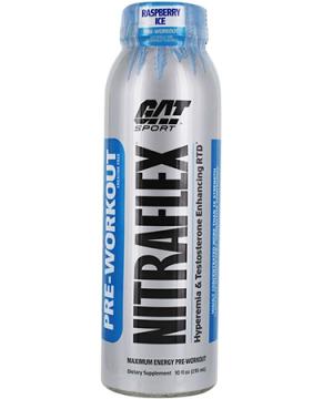 GAT NITRAFLEX®  RTD