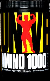 UNIVERSAL AMINO 1000