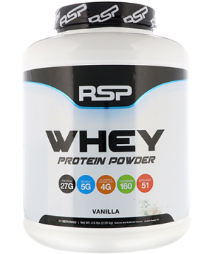 RSP Whey