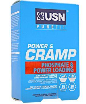 USN POWER & CRAMP