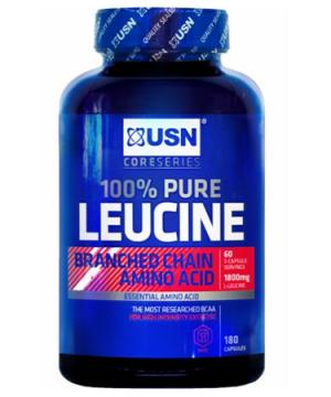 USN PURE 100% LEUCINE